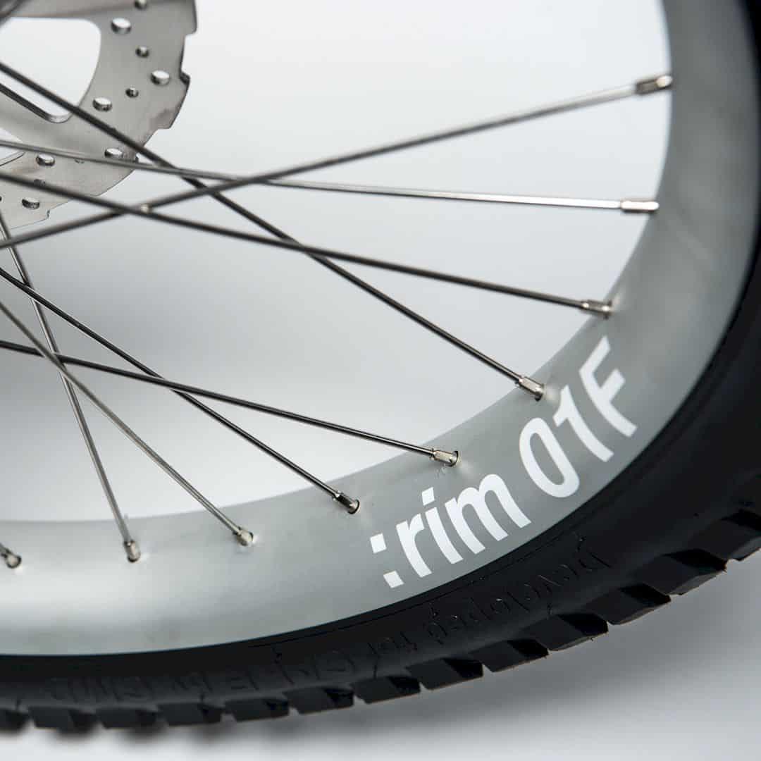 CAKE KALK Bike 3