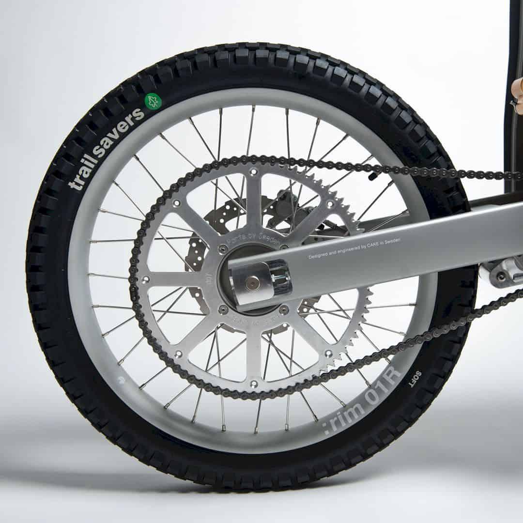 CAKE KALK Bike 7
