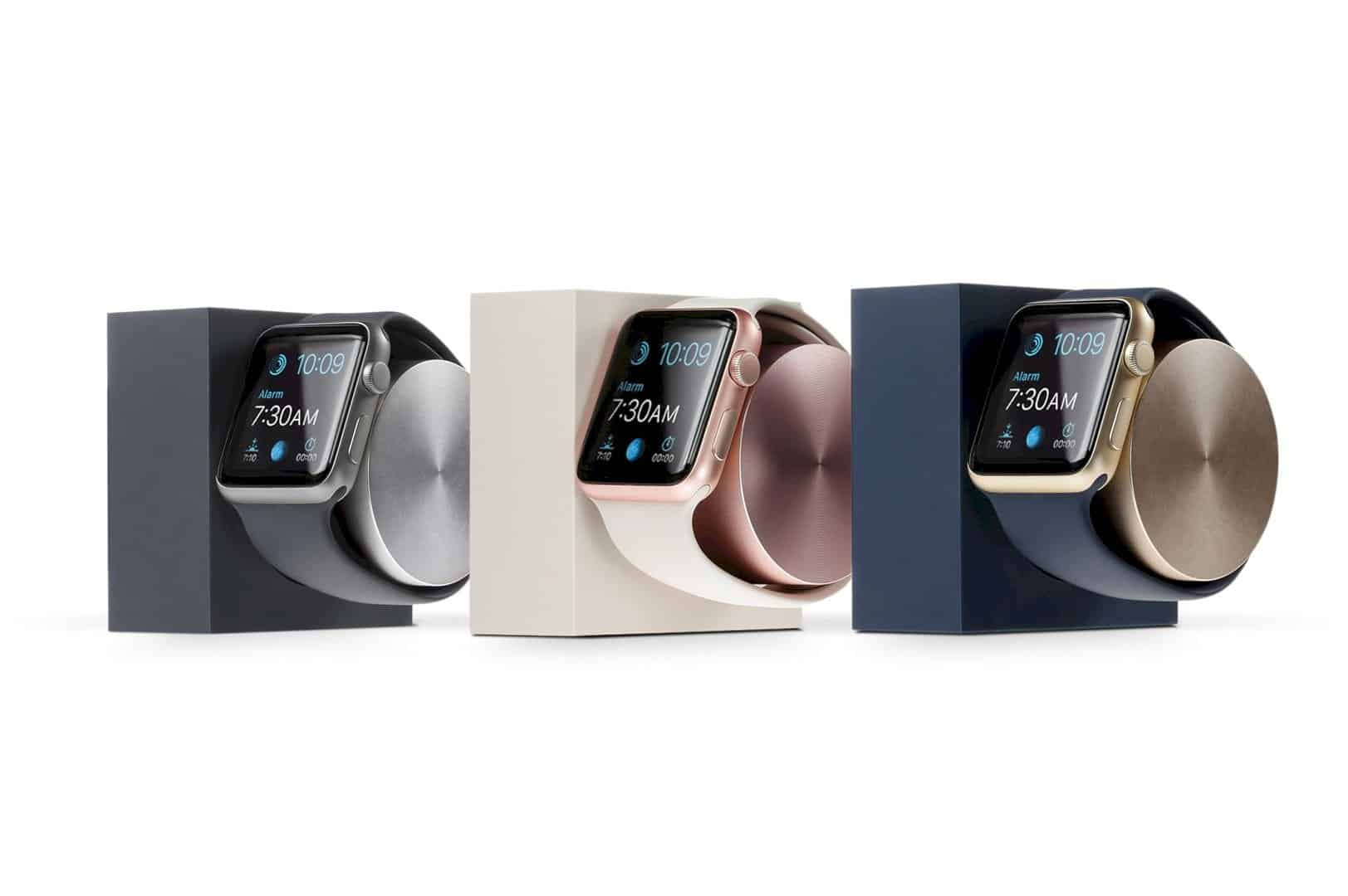 DOCK For Apple Watch 6