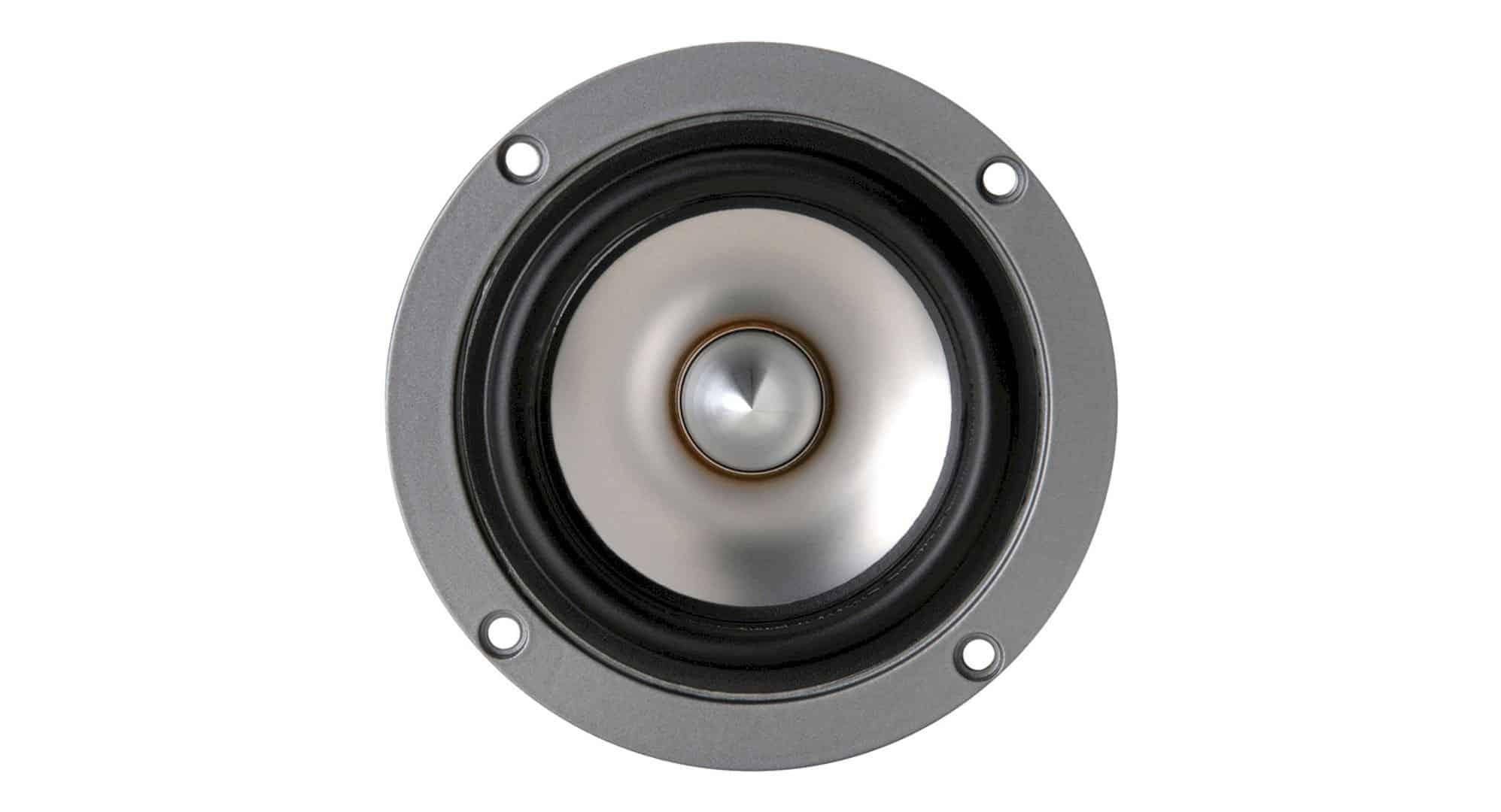 Degas Audio D1 Speaker 1