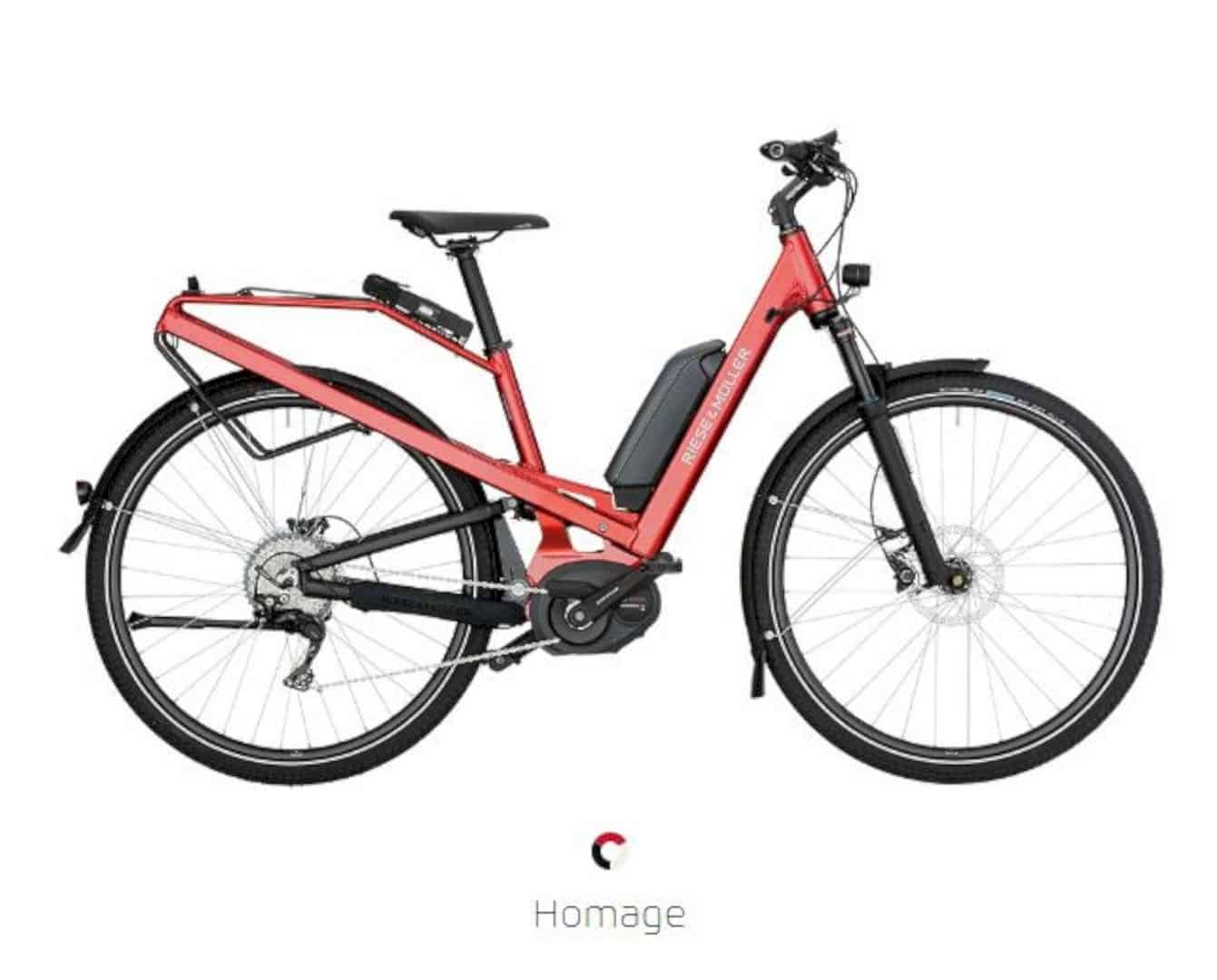 E Bike 2