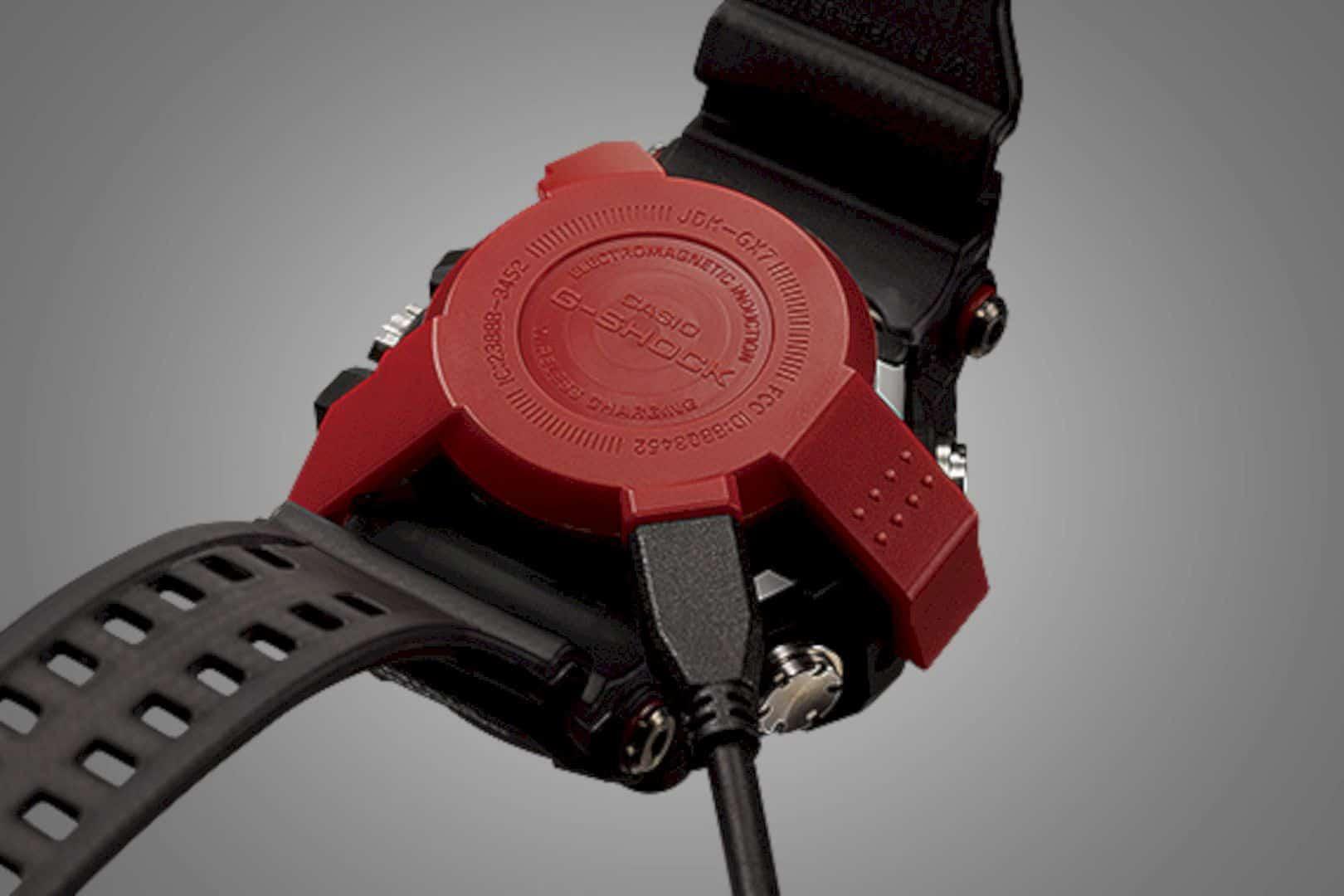 GPR B1000 Watch 3