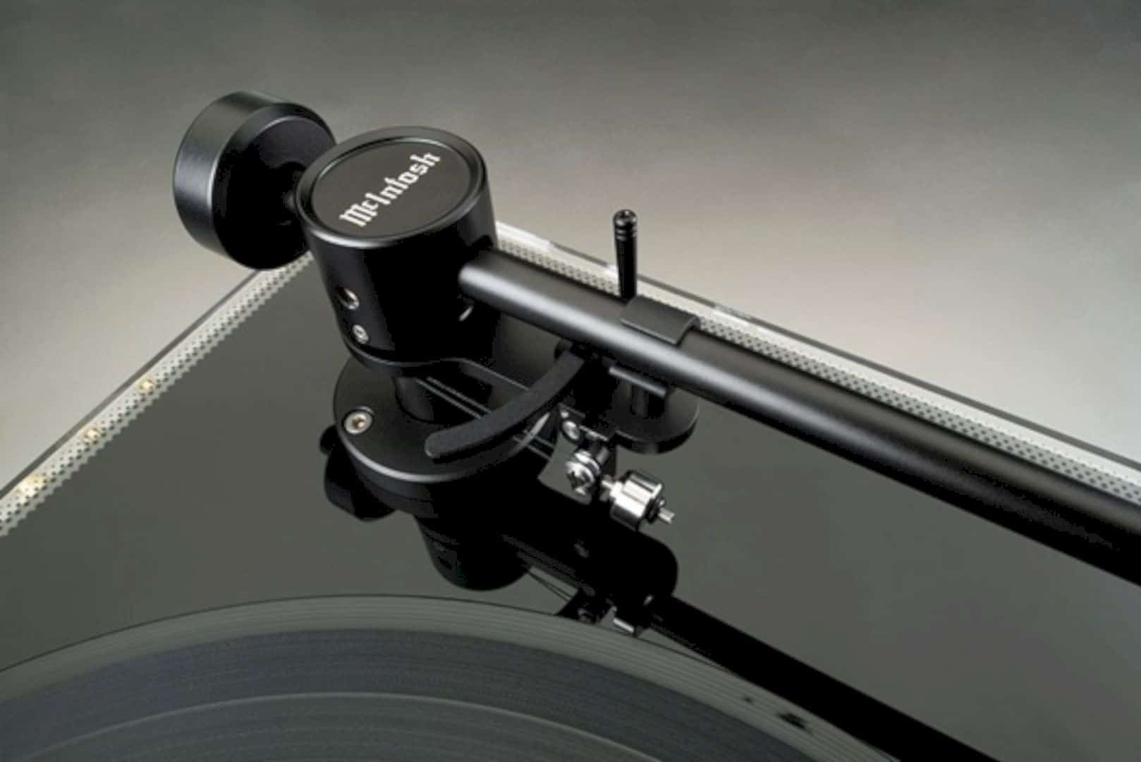 MT2 Precision Turntable 2