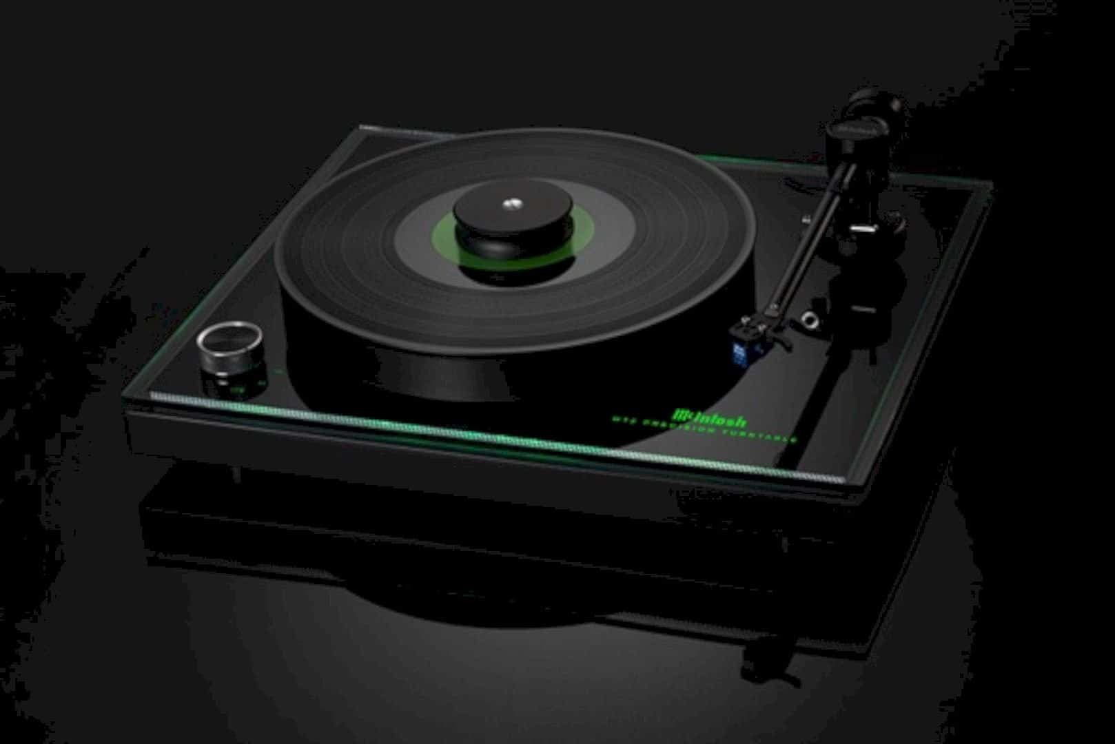 MT2 Precision Turntable 4
