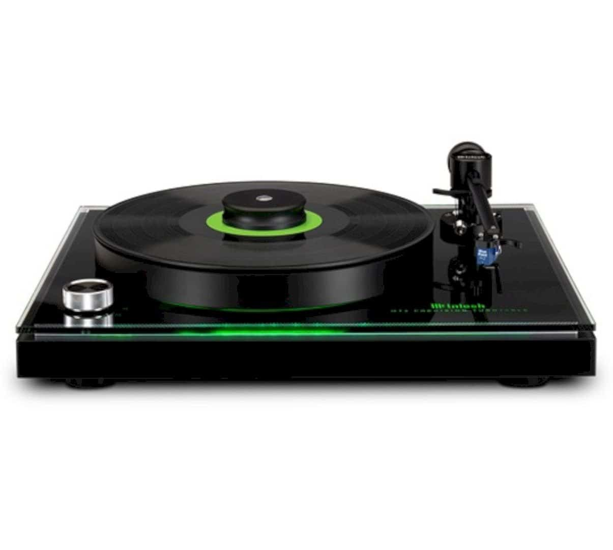 MT2 Precision Turntable 5