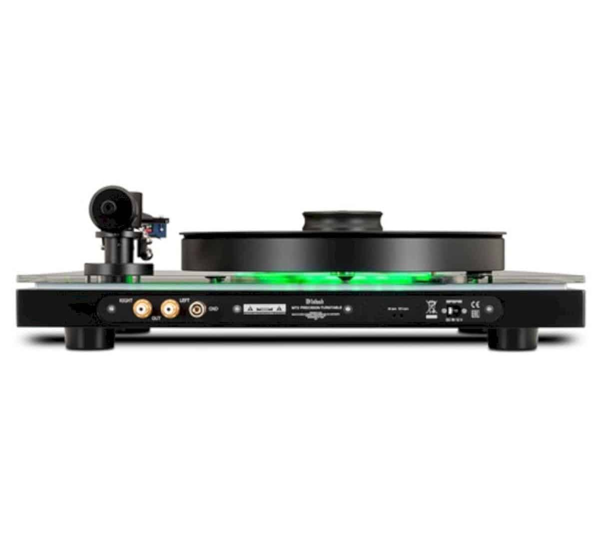 MT2 Precision Turntable 6