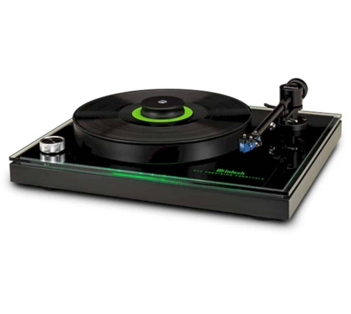 MT2 Precision Turntable 7
