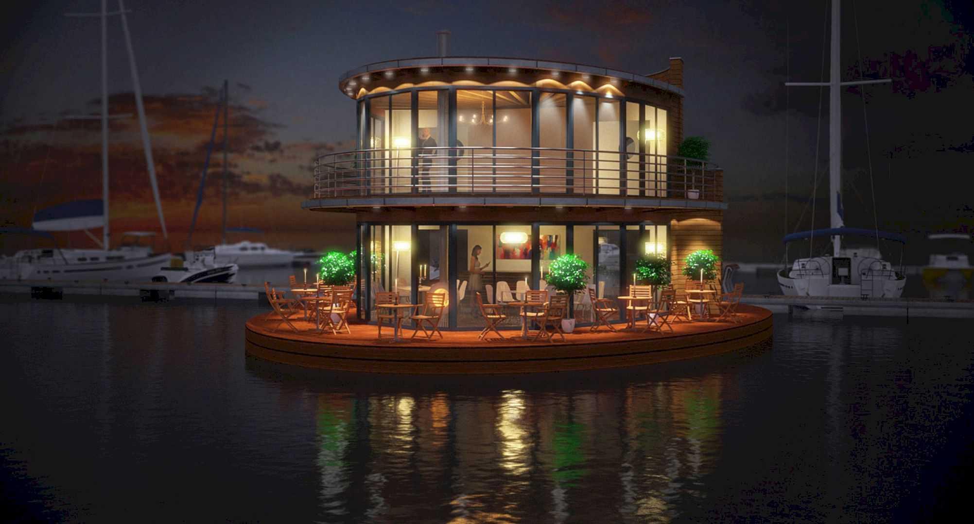Nautilus Houseboats 13