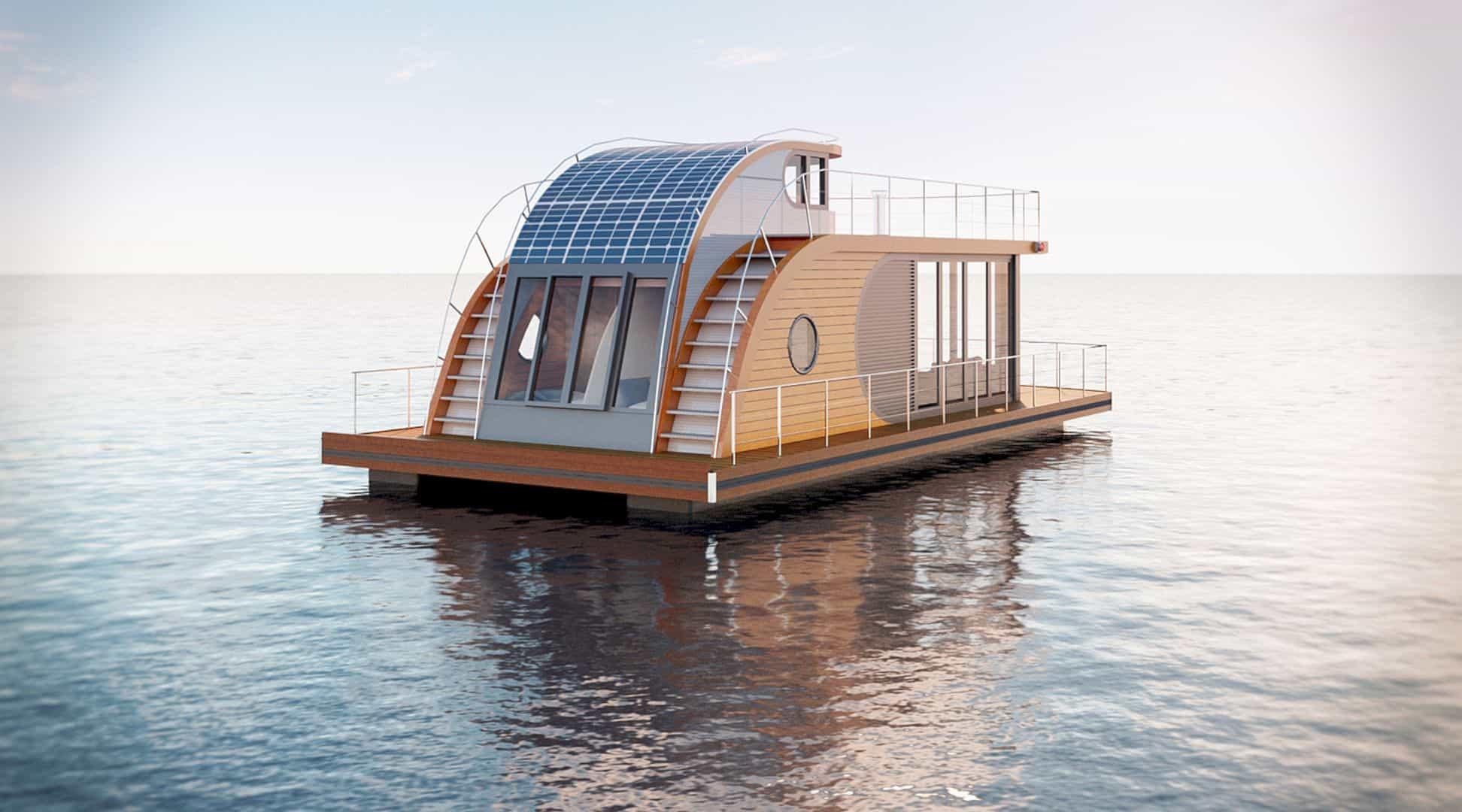 Nautilus Houseboats 3