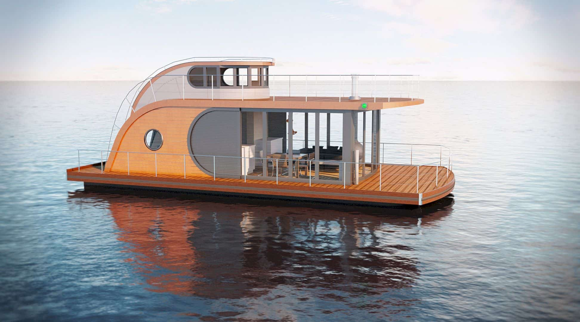 Nautilus Houseboats 4