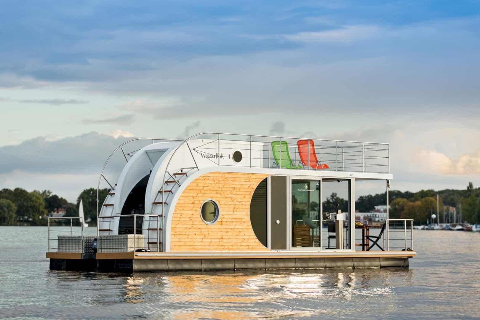 Nautilus Houseboats 5