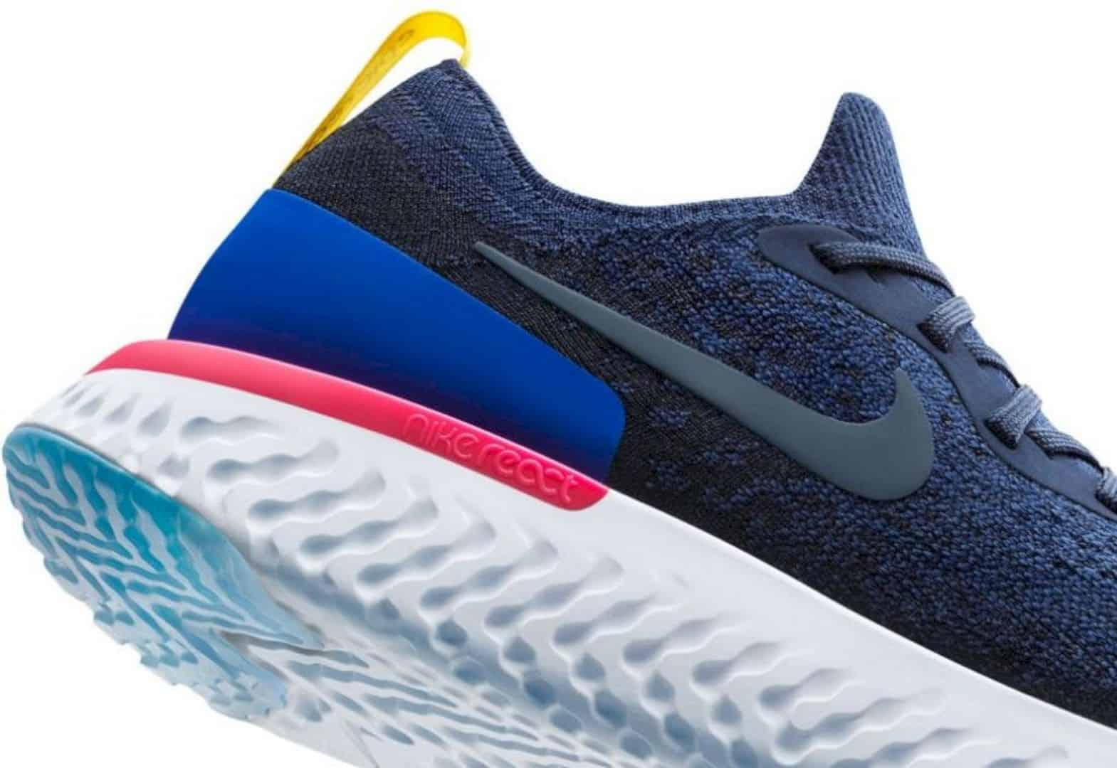 Nike Epic React 5