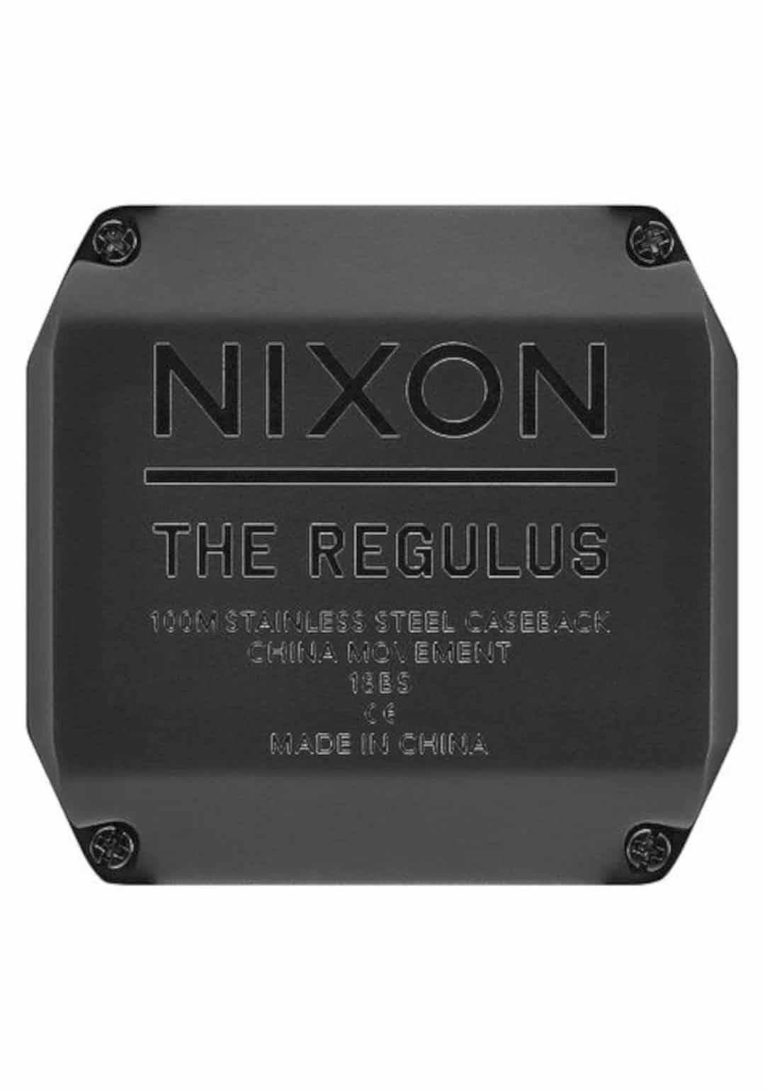 Nixon Regulus A1180 001 2