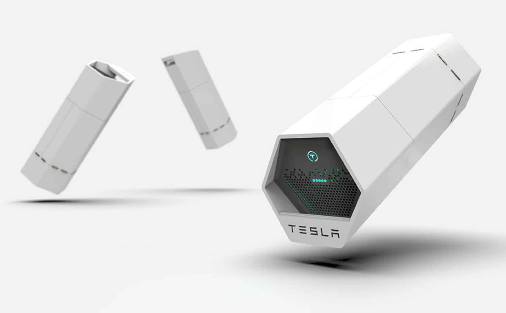 Tesla 4