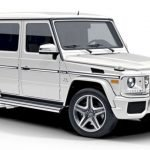 The Ultimate AMG G 65 SUV by Marcedes-Benz