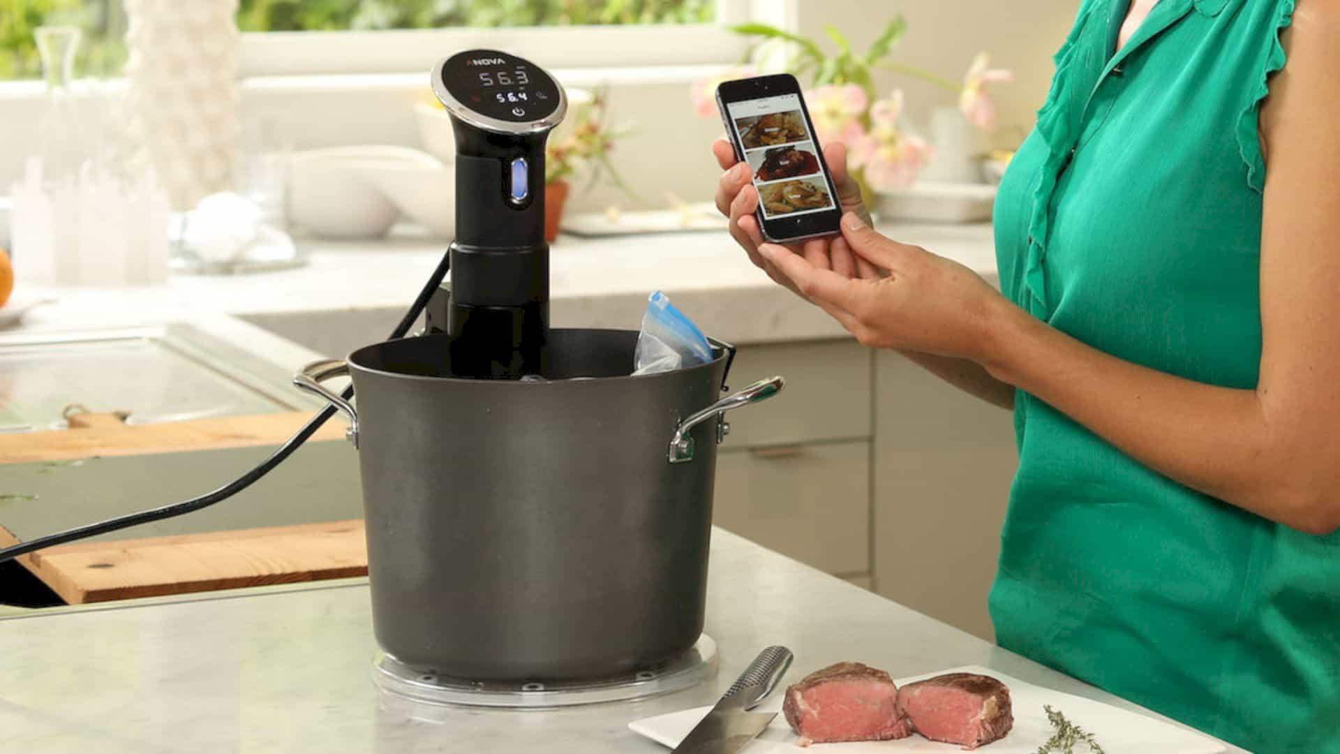 Anova Precision Cooker 1