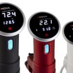 Cooking is About Precision and Here to Help is Anova Precision Cooker