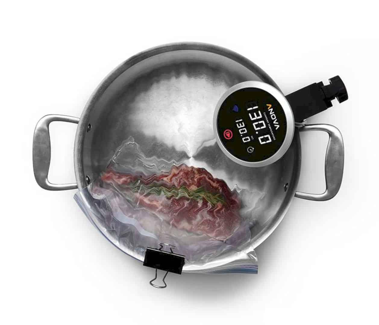 Anova Precision Cooker 4