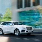 Bentley Bentayga Hybrid: Reshape The World of Luxury SUV