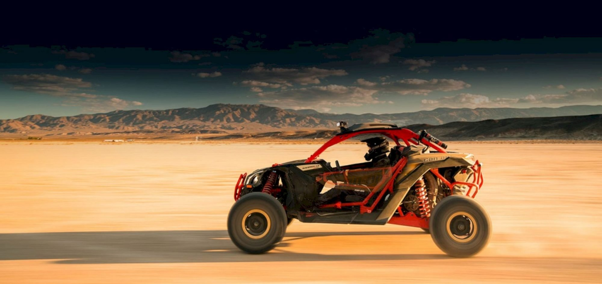 Can Am Maverick X3 7
