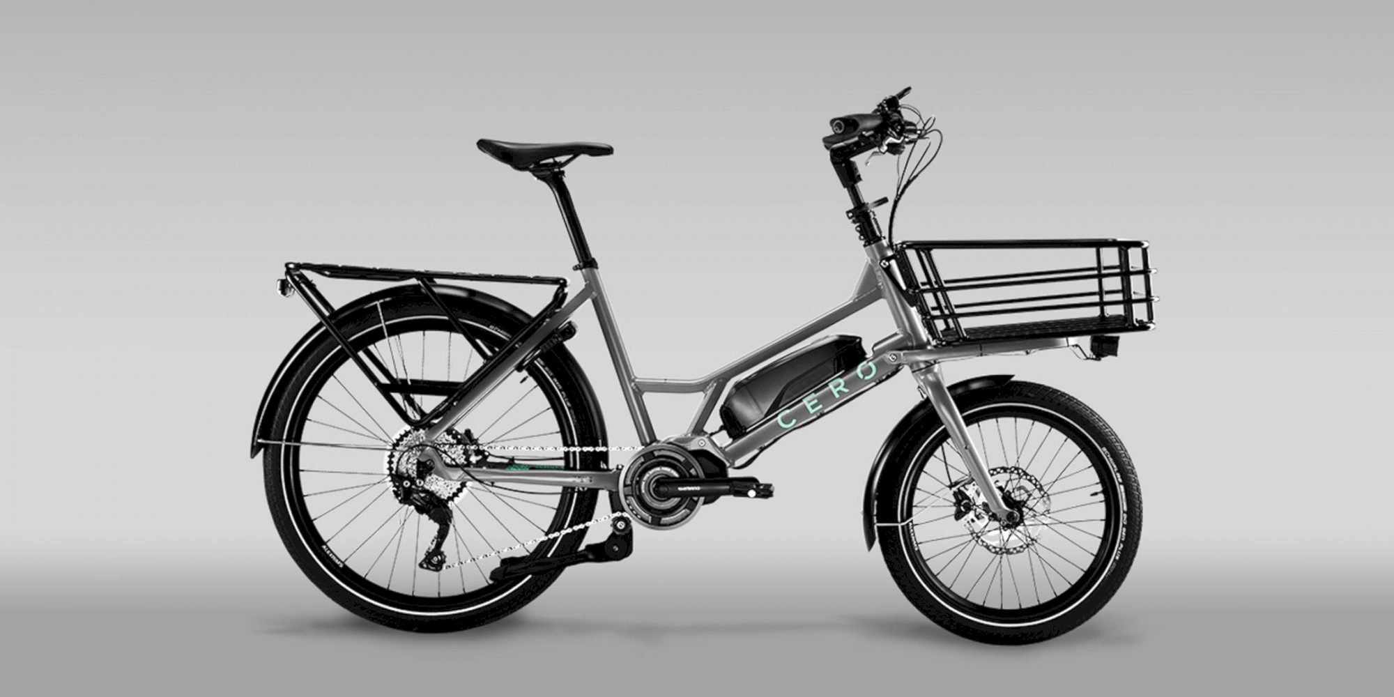 Cero One: The Ultimate Compact Electric Bike
