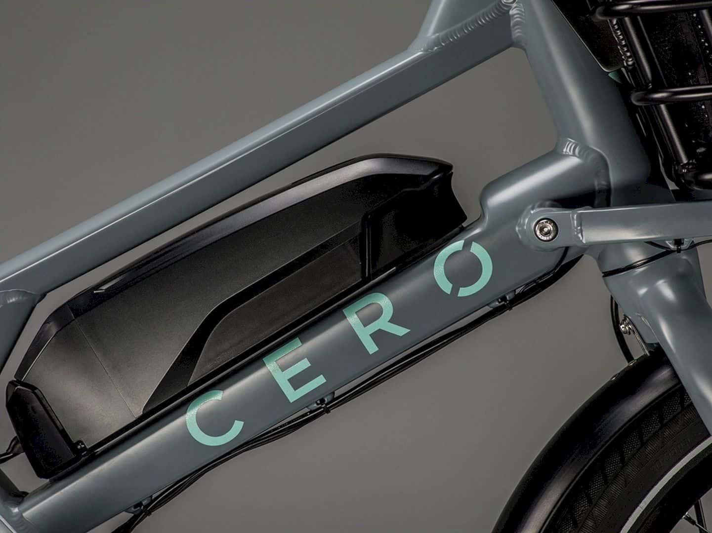Cero One 6