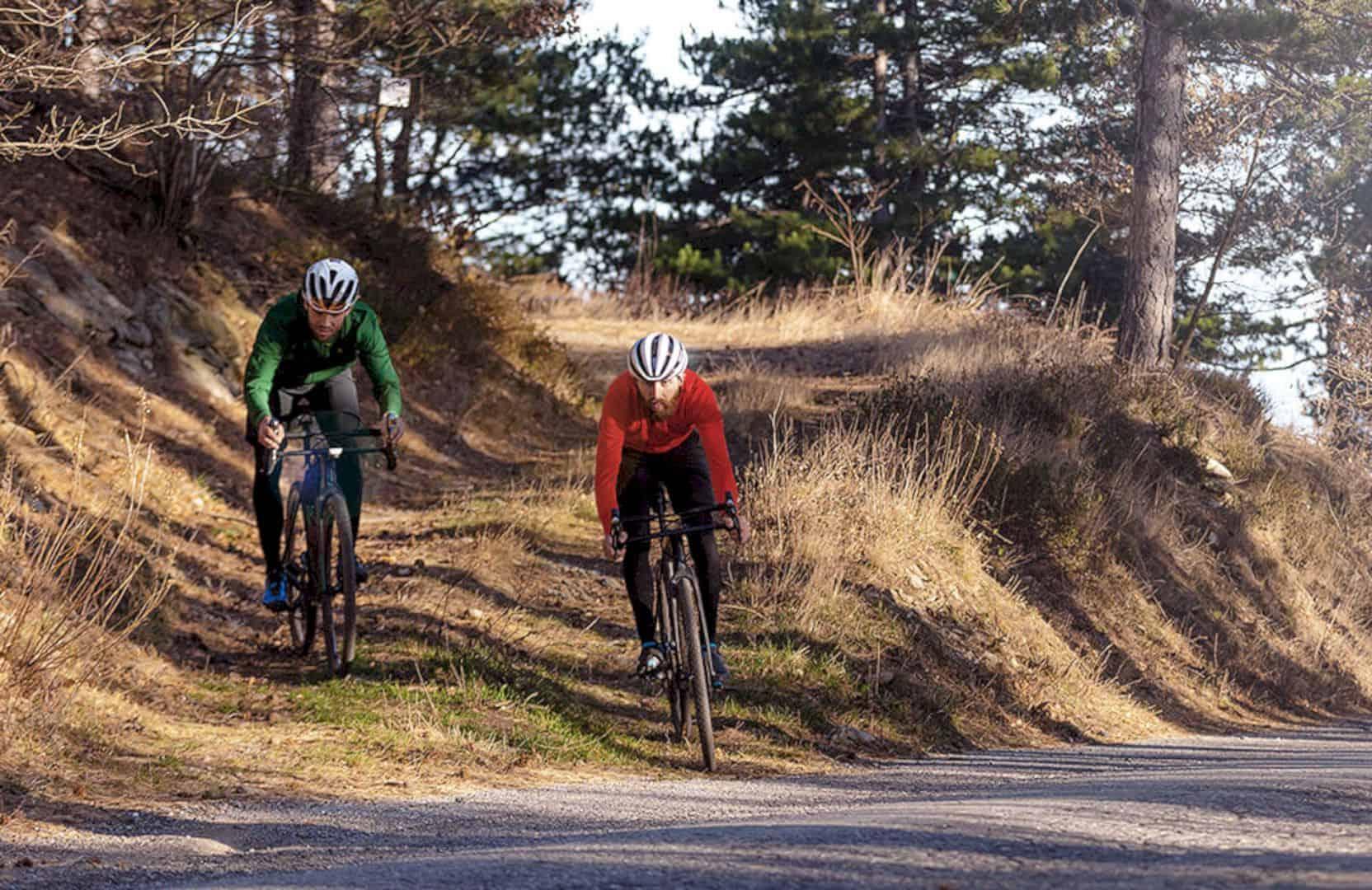 Grail Gravel Bikes 3