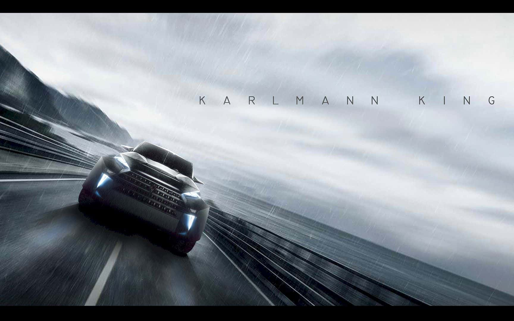Karlmann King 6