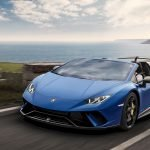 2018 Lamborghini Huracan Performante: The Perfect One that Keep on Getting Better