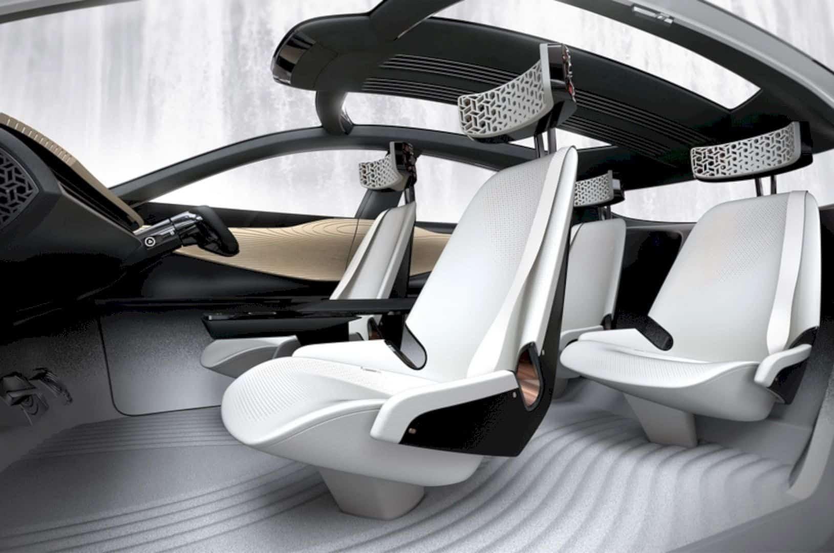 Nissan Imx Kuro 3