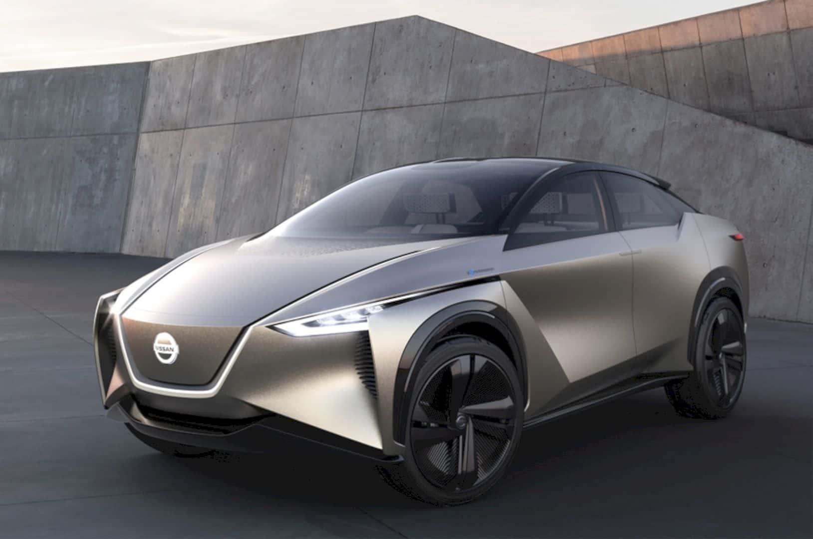 Nissan Imx Kuro 7