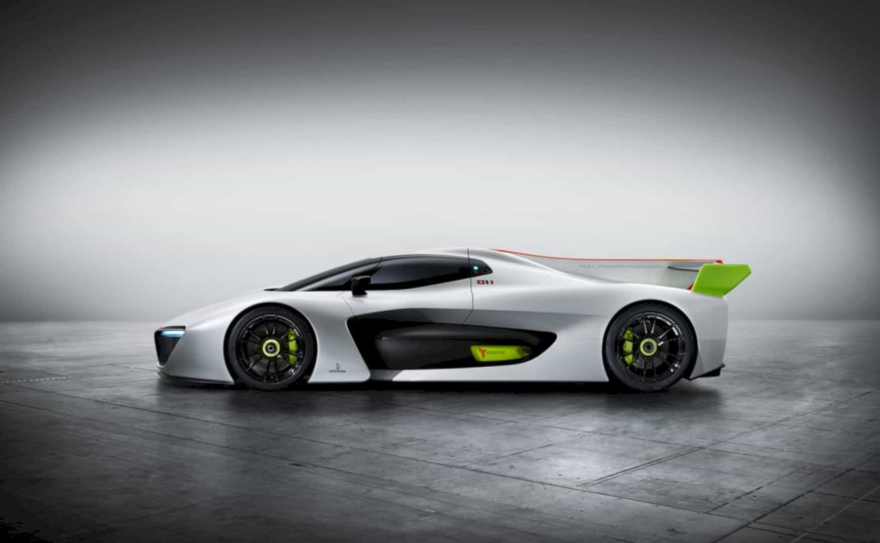 Pininfarina H2 Speed 6