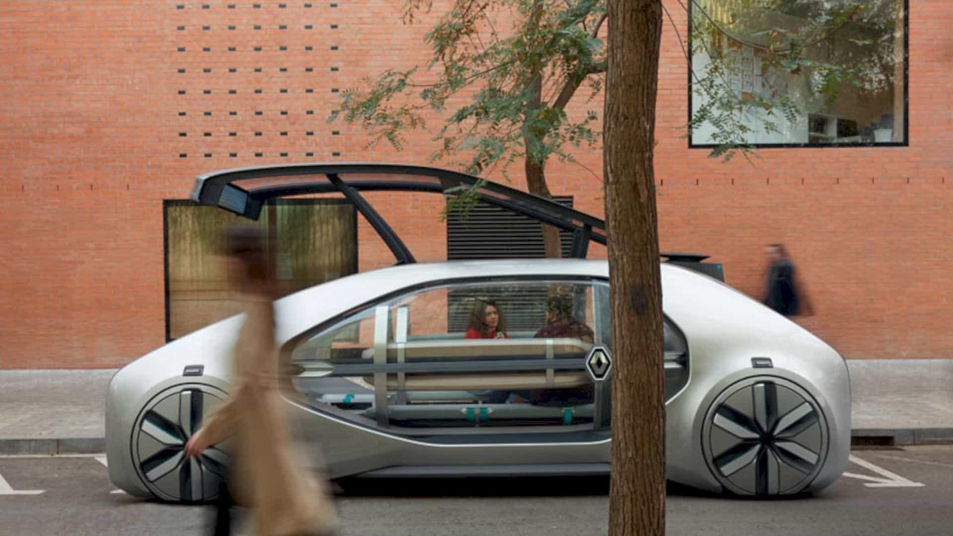 Renault Ez Go 6