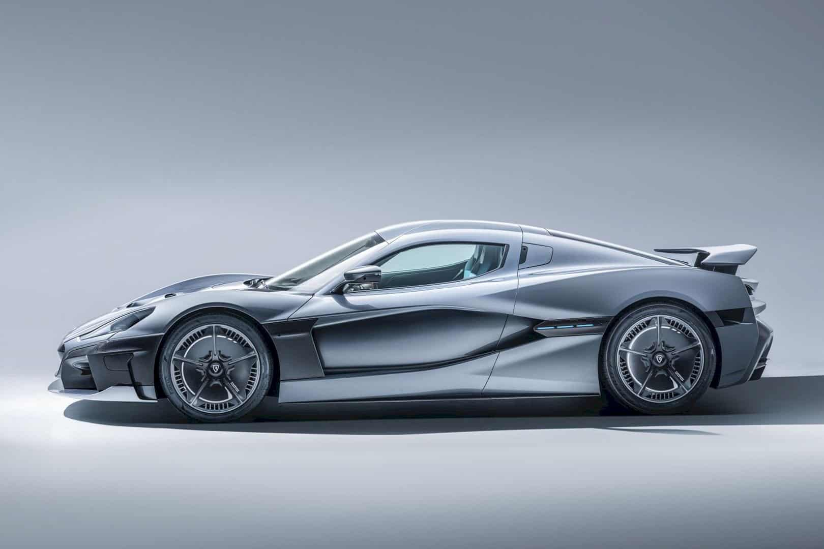 Rimac C_Two: The Hypercar We Have Been Waiting For