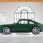 RUF SCR: The Zenit of German Automaker Product