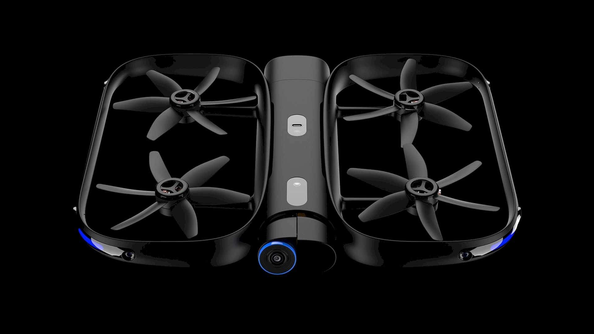 Skydio R1: The Self-Flying Camera is Here