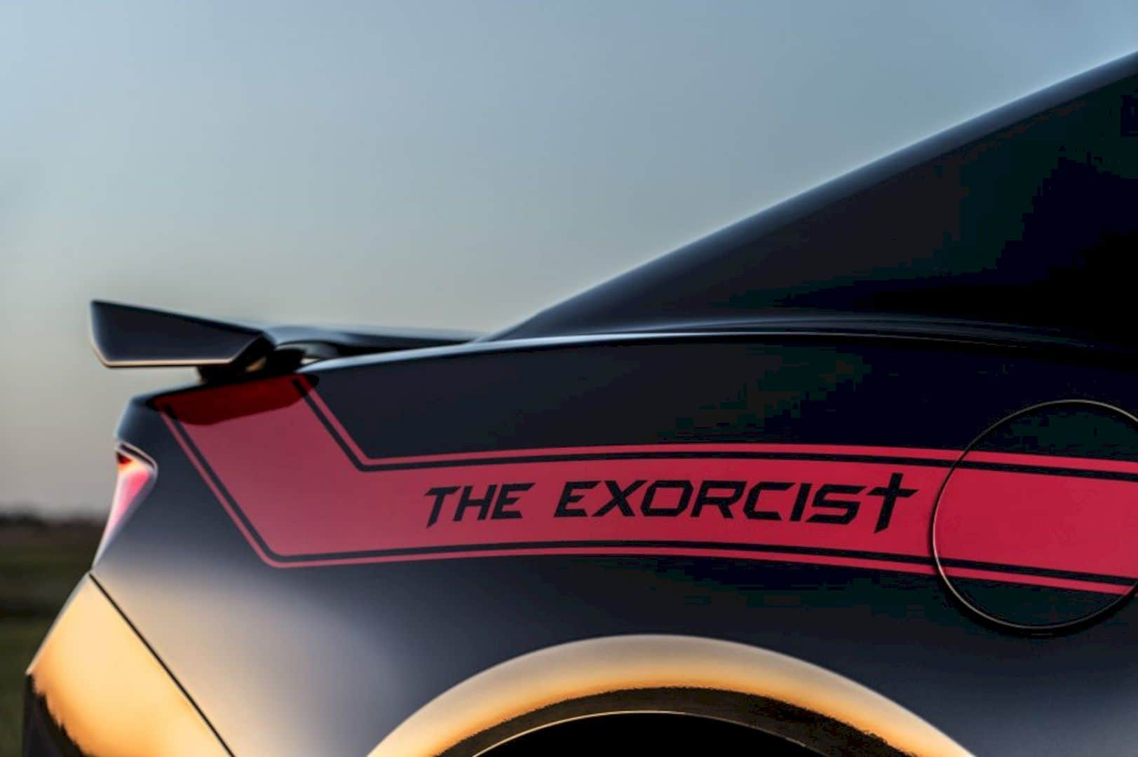 The Exorcist By Hennessey Performance 3