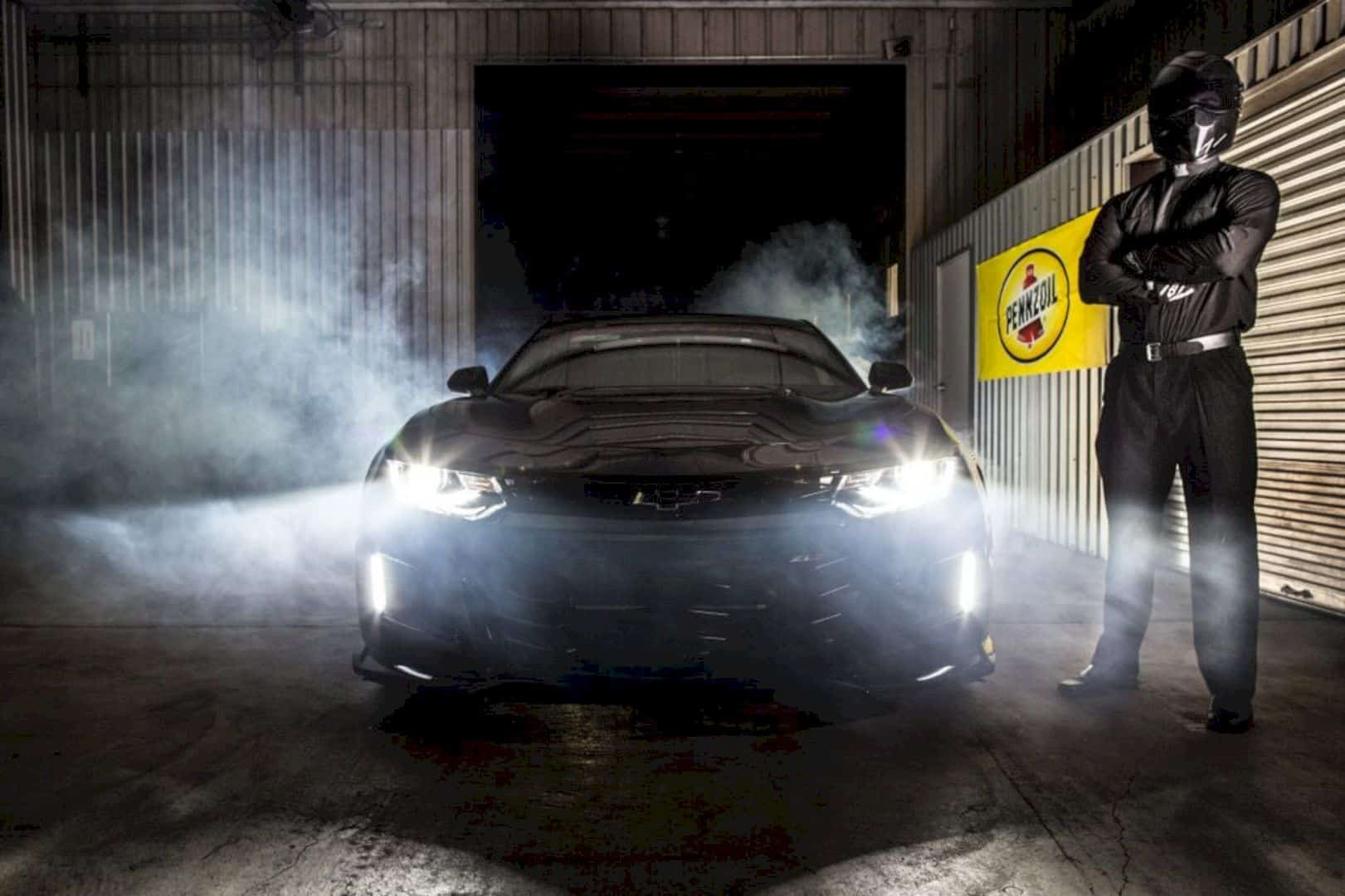The Exorcist By Hennessey Performance 5