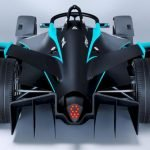 The Gen2 Formula E Car Remarks The New Era of Electric Racing