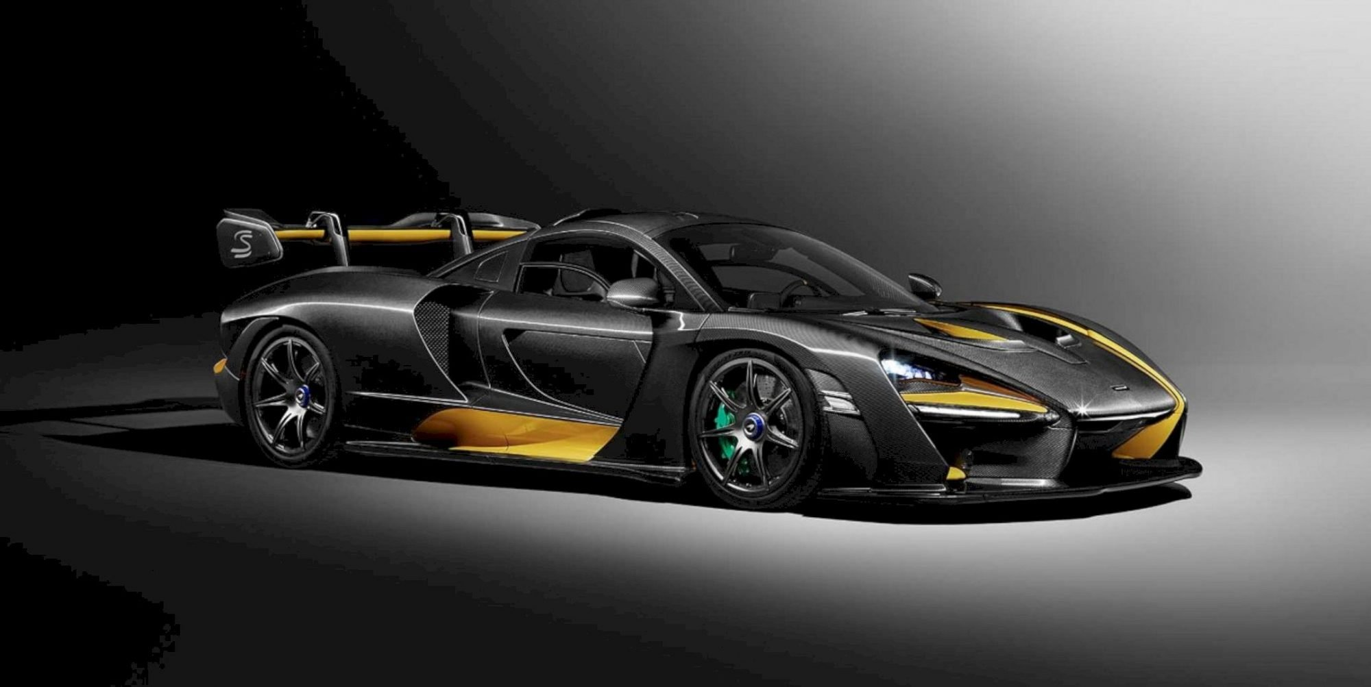 Behold For The Upcoming of The McLaren Senna: Challenge The Impossible