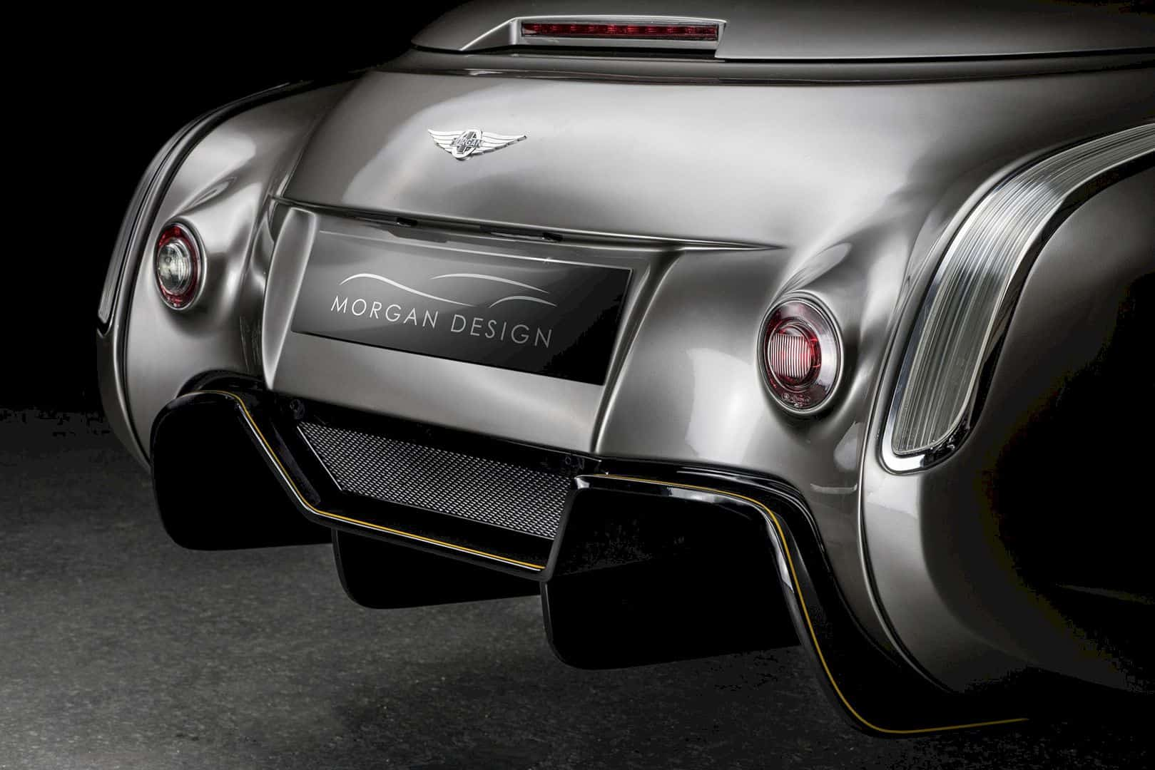 The Morgan Aero Gt 2