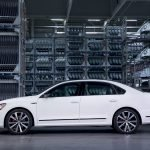The New 2018 Volkswagen Passat GT: An American-born Sport Sedan