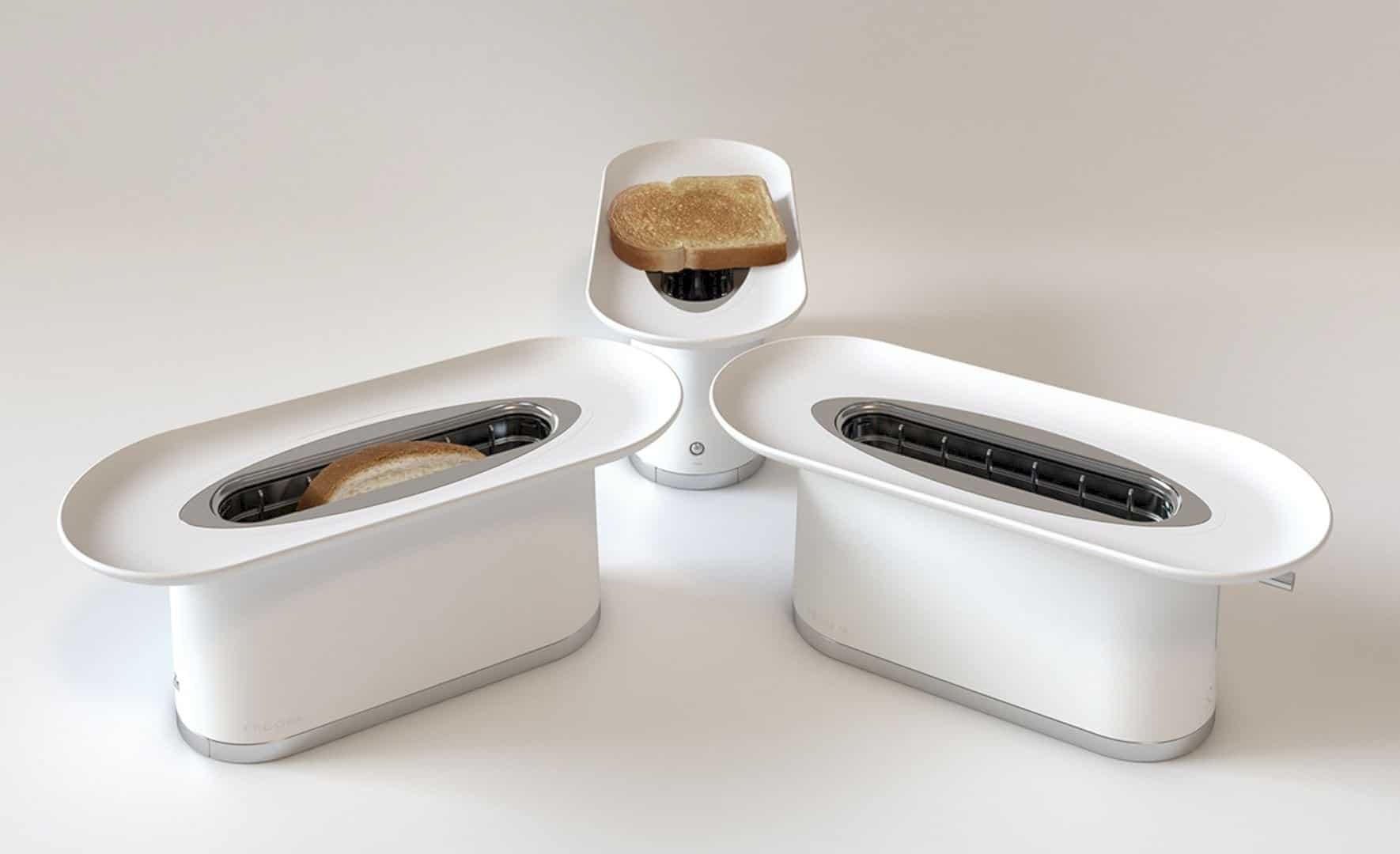 Fedora Toaster 1