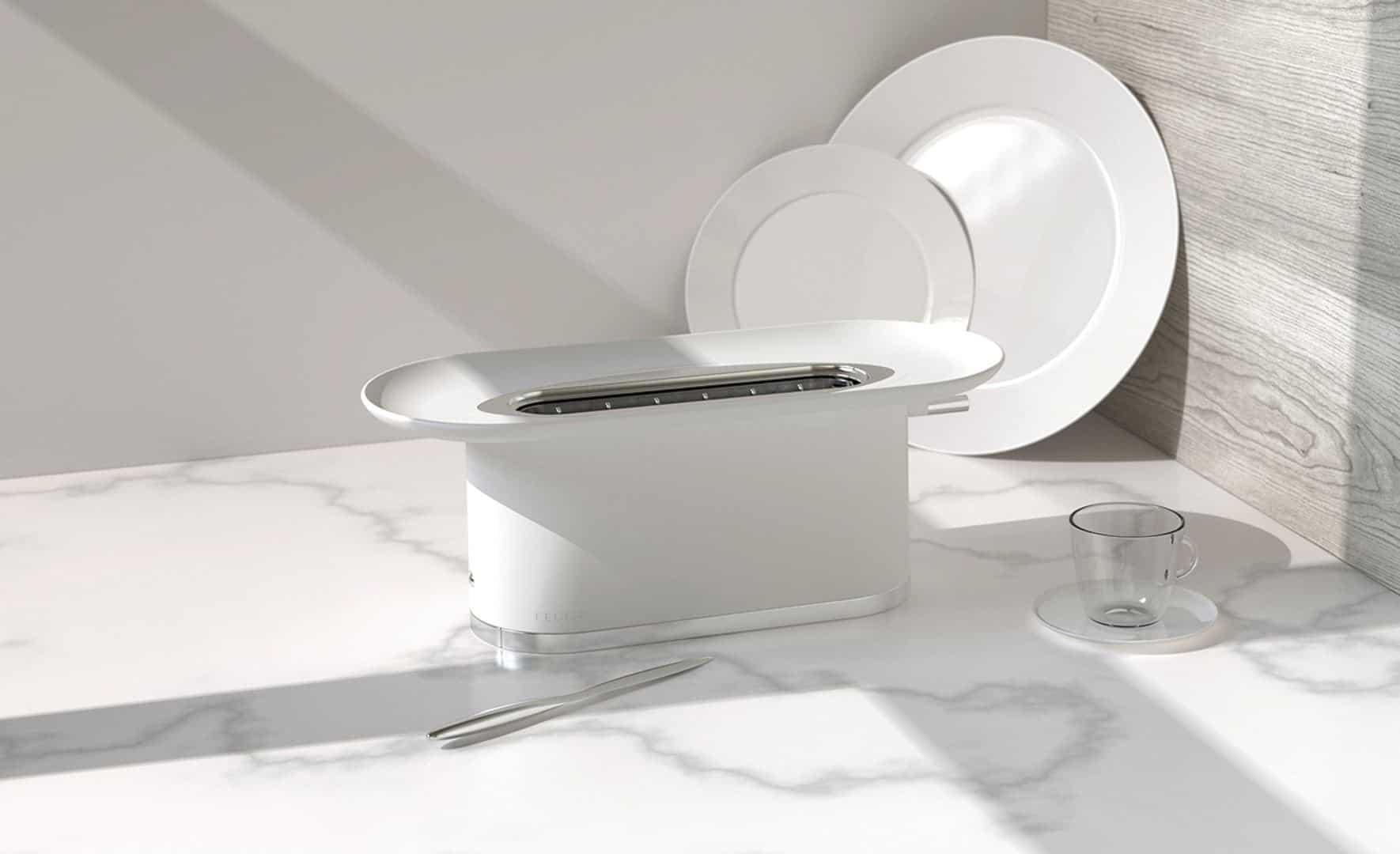 Fedora Toaster 11