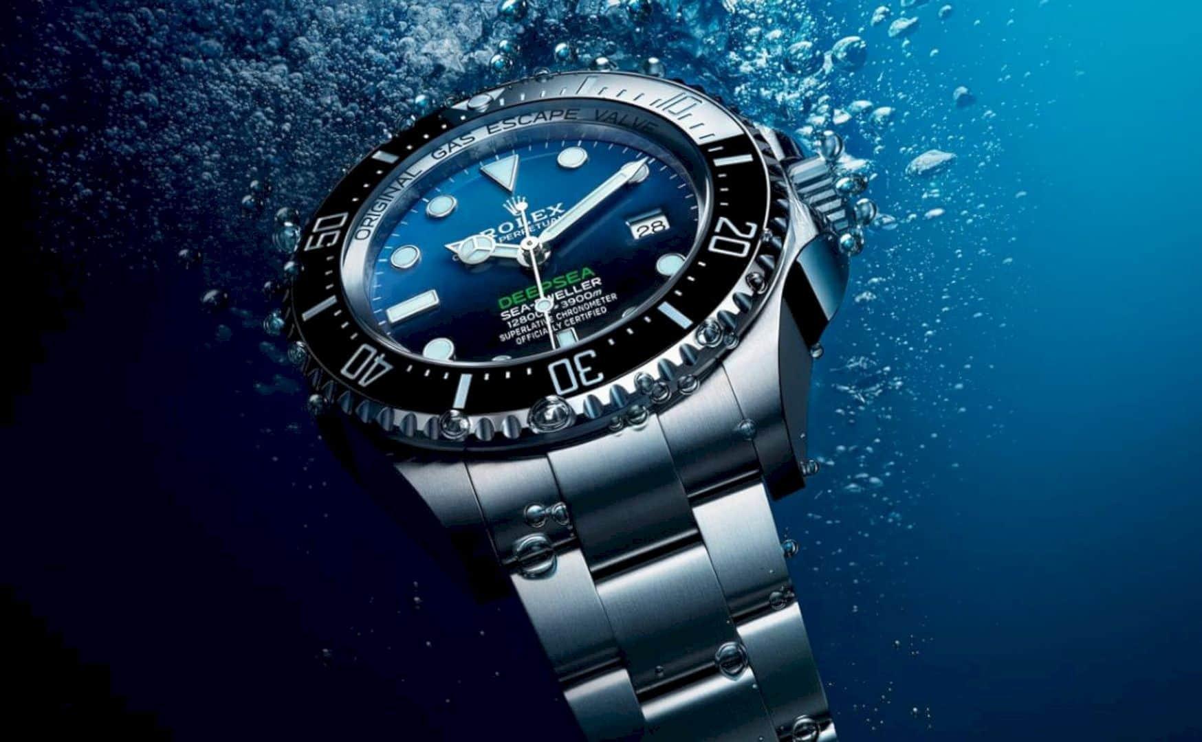 New Rolex Deepsea 2