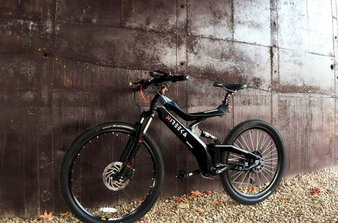 Nireeka: The Smartest and Affordable Bicycle Ever