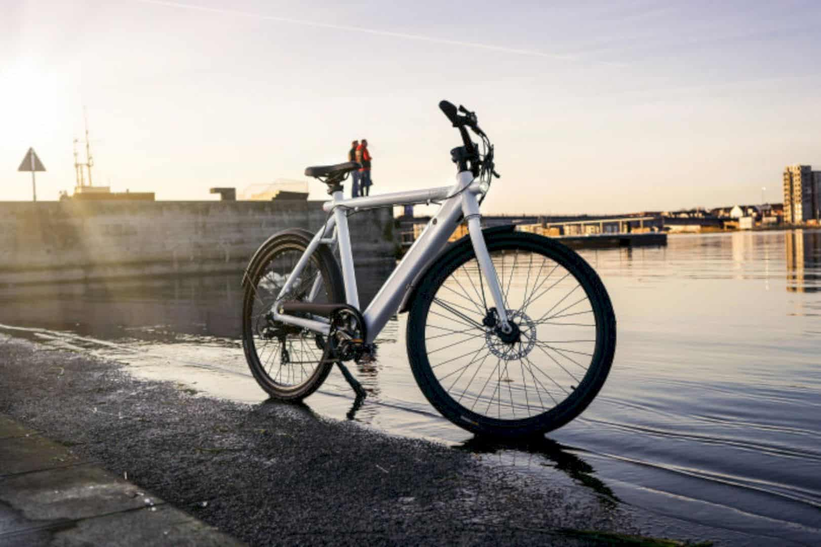 STRØM CITY: The Future of Affordable Electric Bike