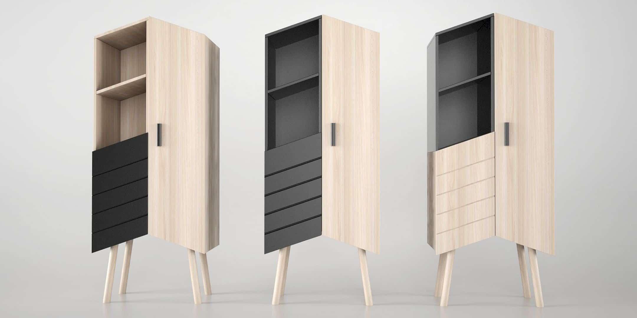 Tilbo Storage Unit 1