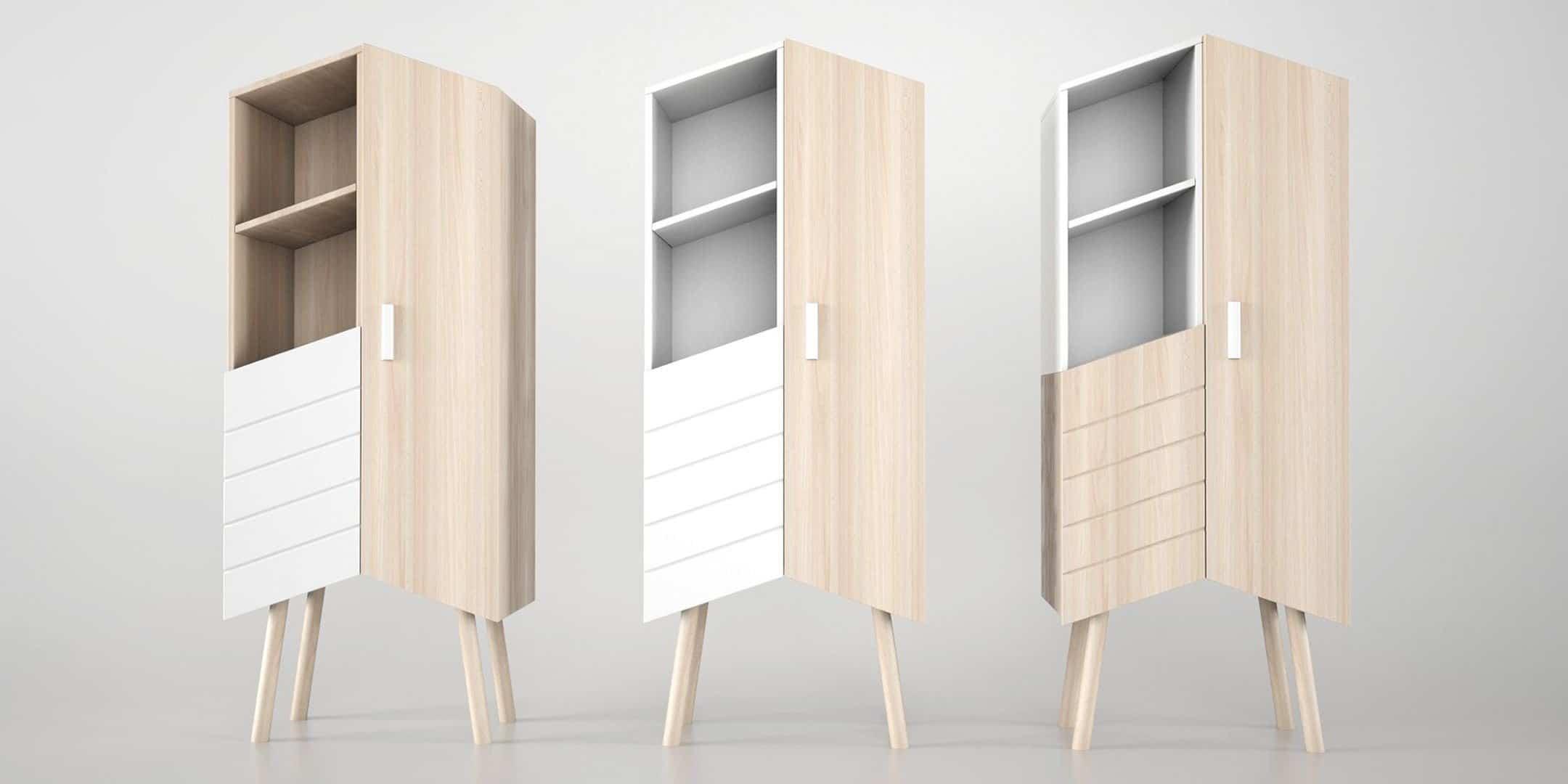 Tilbo Storage Unit 3