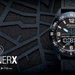 Meet The Most Beautiful Outdoor Smartwatch – AlpinerX